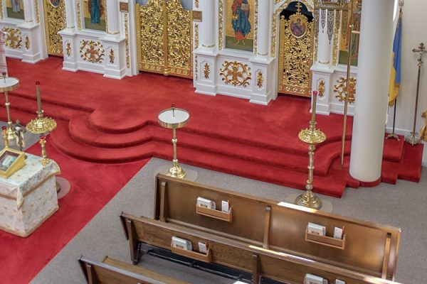St.Katherine Ukrainia Orthdox Church 11