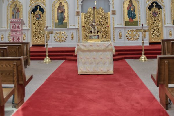 St.Katherine Ukrainia Orthdox Church 20